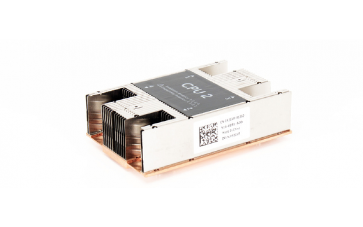 Dell PowerEdge M630 68MM Heatsink CPU2