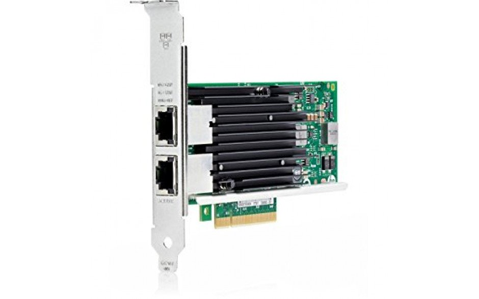 HP 561T Dual Port 10GbE Network Adapter