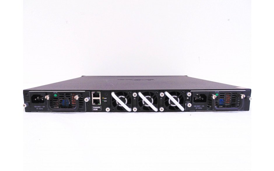 Pre-Owned Dell PowerConnect 8024F Switch