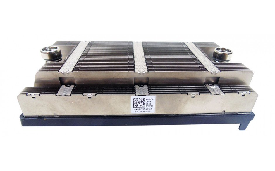 Dell PowerEdge R820 Heatsink FHV0D