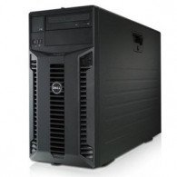 Refurbished Dell PowerEdge T410 6-Port Cabled (Configure To Order)