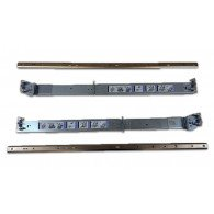 Dell PowerEdge R510 R520 R530 R720 R720xd R730 R820  Static Rails