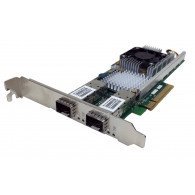 Dell Broadcom 57711 Dual-Port DA/SFP+ 10GbE Network Interface Card