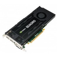 Nvidia Quadro K4200 4GB GDDR5 Graphic Card