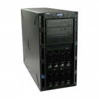 Refurbished Dell PowerEdge T320 8-Port (Configure To Order)
