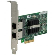 HPE Ethernet 332T Dual Port 1GbE Network Adapter