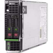Refurbished HP ProLiant BL460c Gen9 2-Port