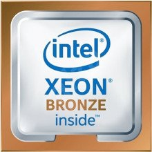 1.7 GHz Hex-Core Intel Xeon Processor with 11MB Cache -- Bronze 3106
