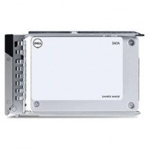 """Dell 3.84TB 12Gbps SAS 2.5"""" Solid State Drive"""