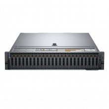 "Refurbished Dell PowerEdge R740XD 2.5"" 24-Port"