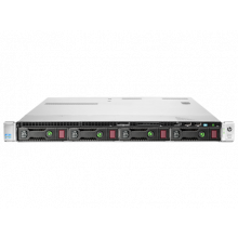 Refurbished HP ProLiant DL360e Gen8 4-Port