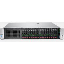 Refurbished HPE ProLiant DL380 Gen9 16-Port