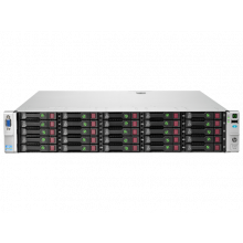Refurbished HPE ProLiant DL380e Gen8 25-Port