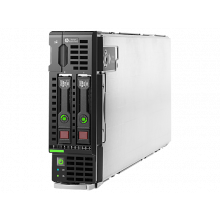 HP ProLiant BL460c Gen8 2-Port