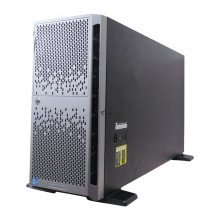 Refurbished HP ProLiant ML350p Gen8 8-Port
