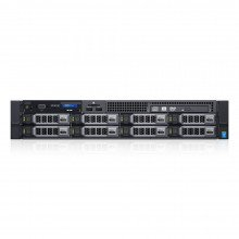 "Refurbished Dell PowerEdge R730 3.5"" 8-Port"
